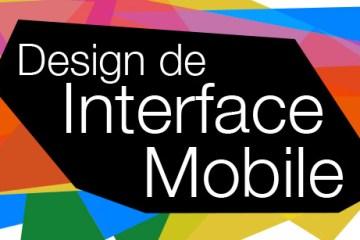 Design de Interface Mobile