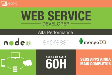 Quaddro - Web Service Developer