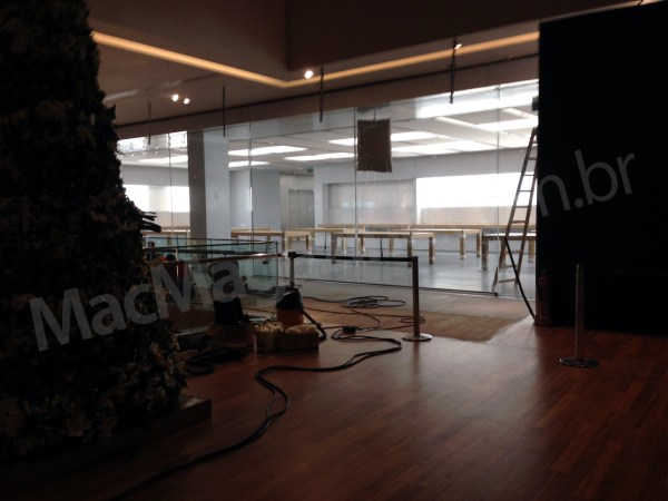 Apple Retail Store do VillageMall