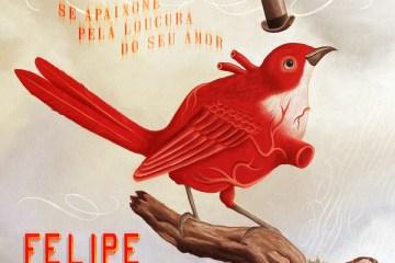 """Capa do álbum """"Se Apaixone Pela Loucura do Seu Amor"""""""