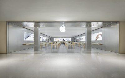 Apple Store - Morumbi