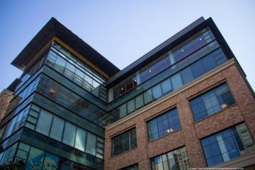 Novo escritório da Apple em San Francisco