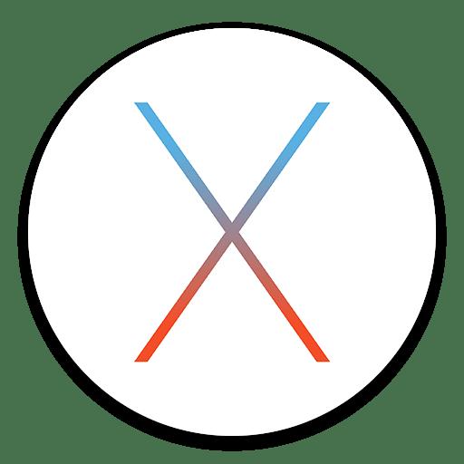 Ícone - OS X El Capitan