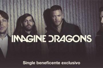 Single do Imagine Dragons