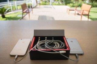 Cov-Box, da ihave