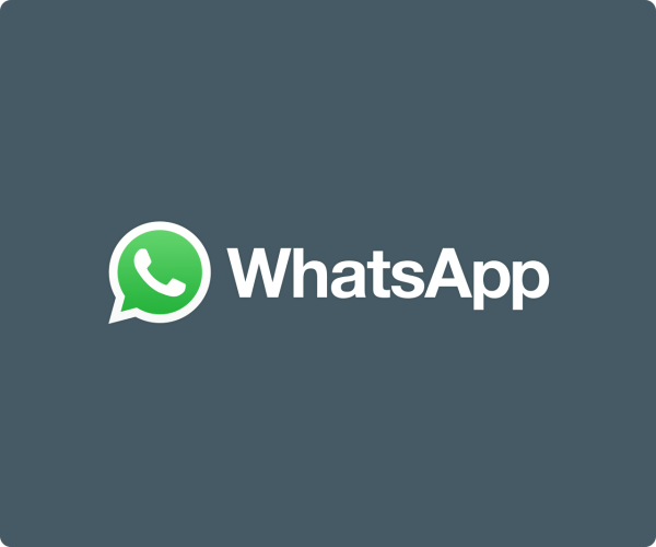 Logo do WhatsApp