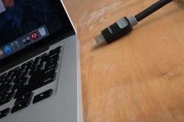Cabo Connect de HDMI para HDMI, da Belkin