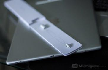 Apple Pencil do iPad Pro (by MacMagazine)