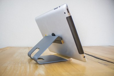 Suporte da ROCK para iPad