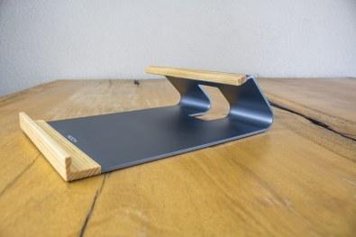 Suporte da ROCK para MacBook