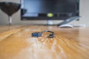 Adaptadores USB-C, da ROCK