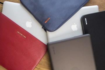 Cases para Macs