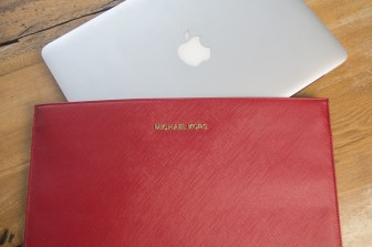 Michael Kors Sleeve para MacBooks Air