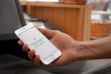 Loja online da Apple fora do ar