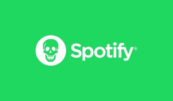 Malware sendo distribuido pelo app Spotify