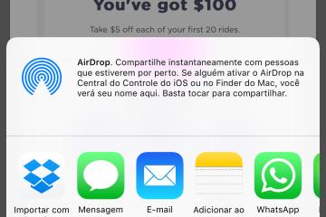 Criando um PDF no iOS