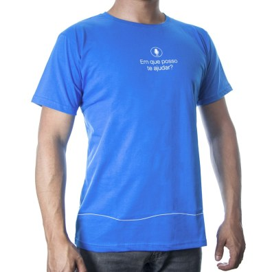Camiseta da MM Store