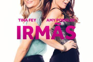 """Pôster do filme """"Irmãs (2015)"""""""