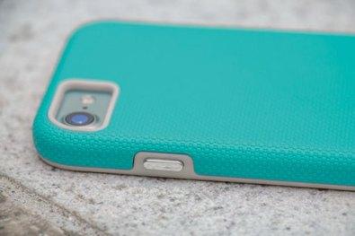 Capa Strong Duall Case para iPhone 7, da iWill