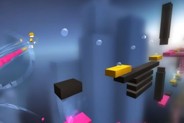 Screenshot de Chameleon Run