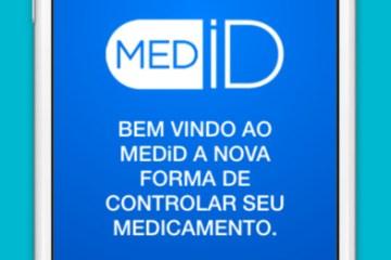 Aplicativo MEDiD