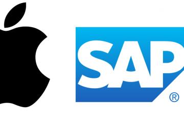 Apple e SAP