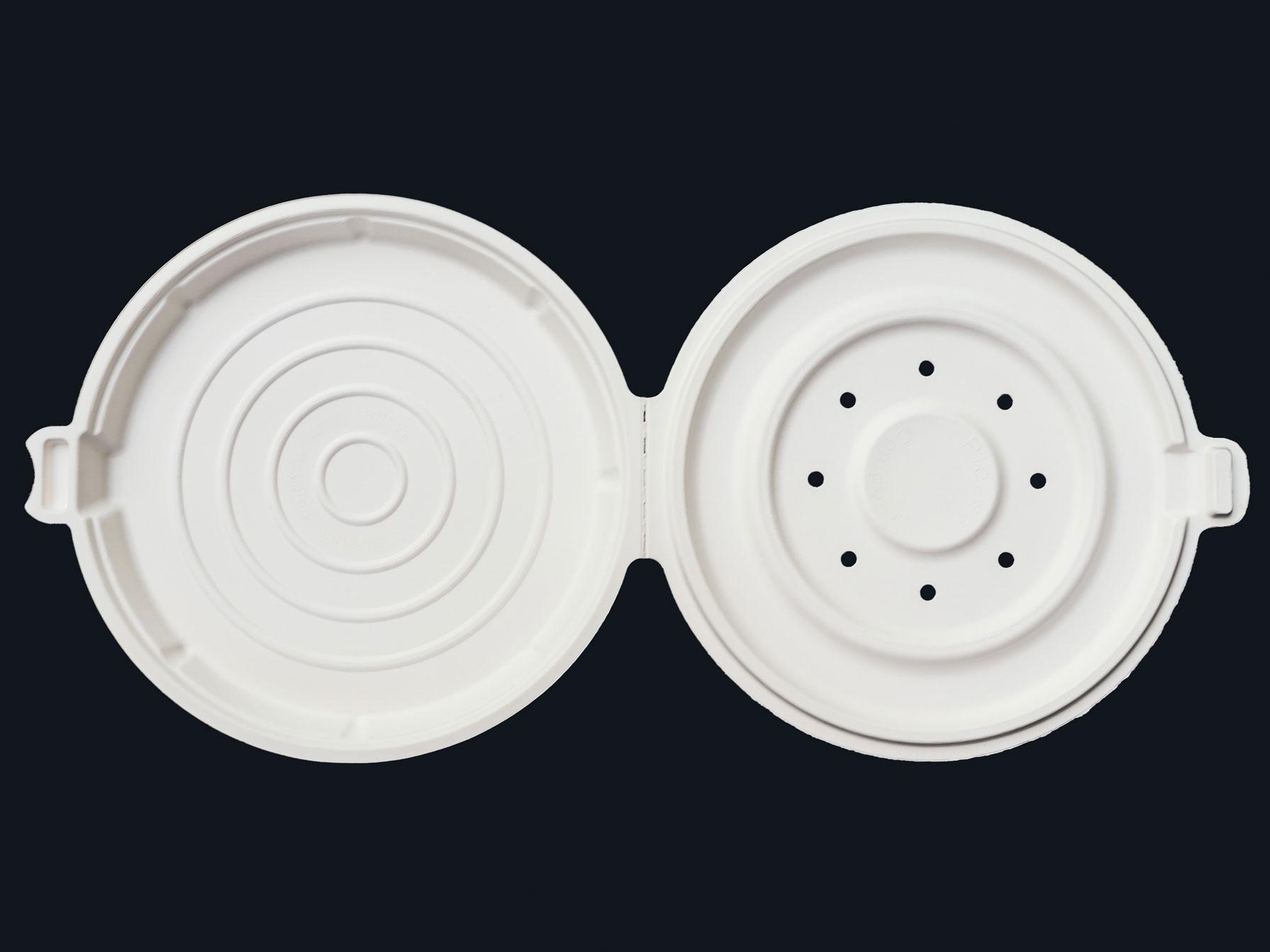 Caixas de pizza patenteadas pela Apple