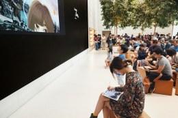 Apple Orchard Road em Singapura