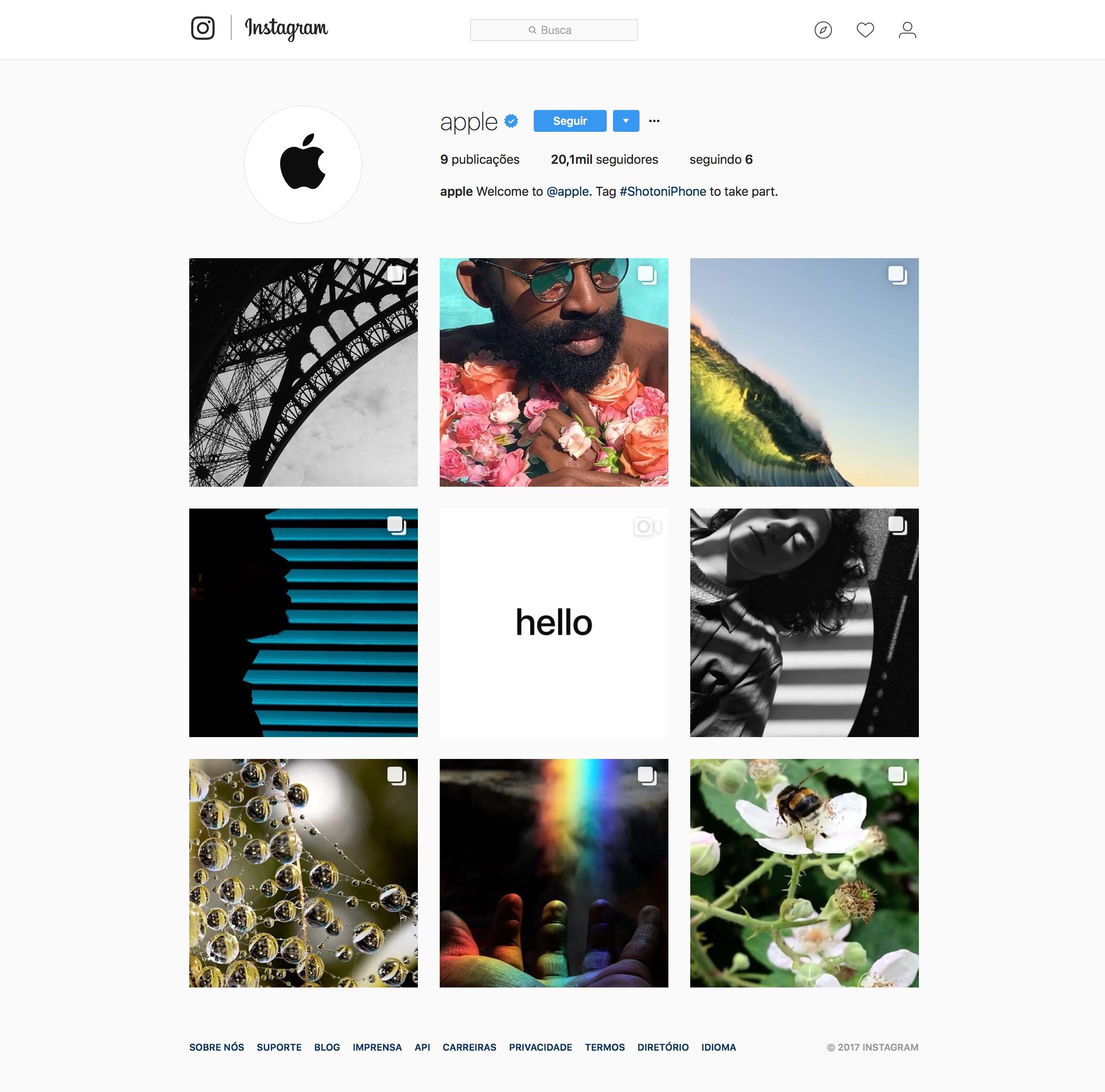 Fotos dos novos iPhones mostram leitor de digitais na traseira — Rumor