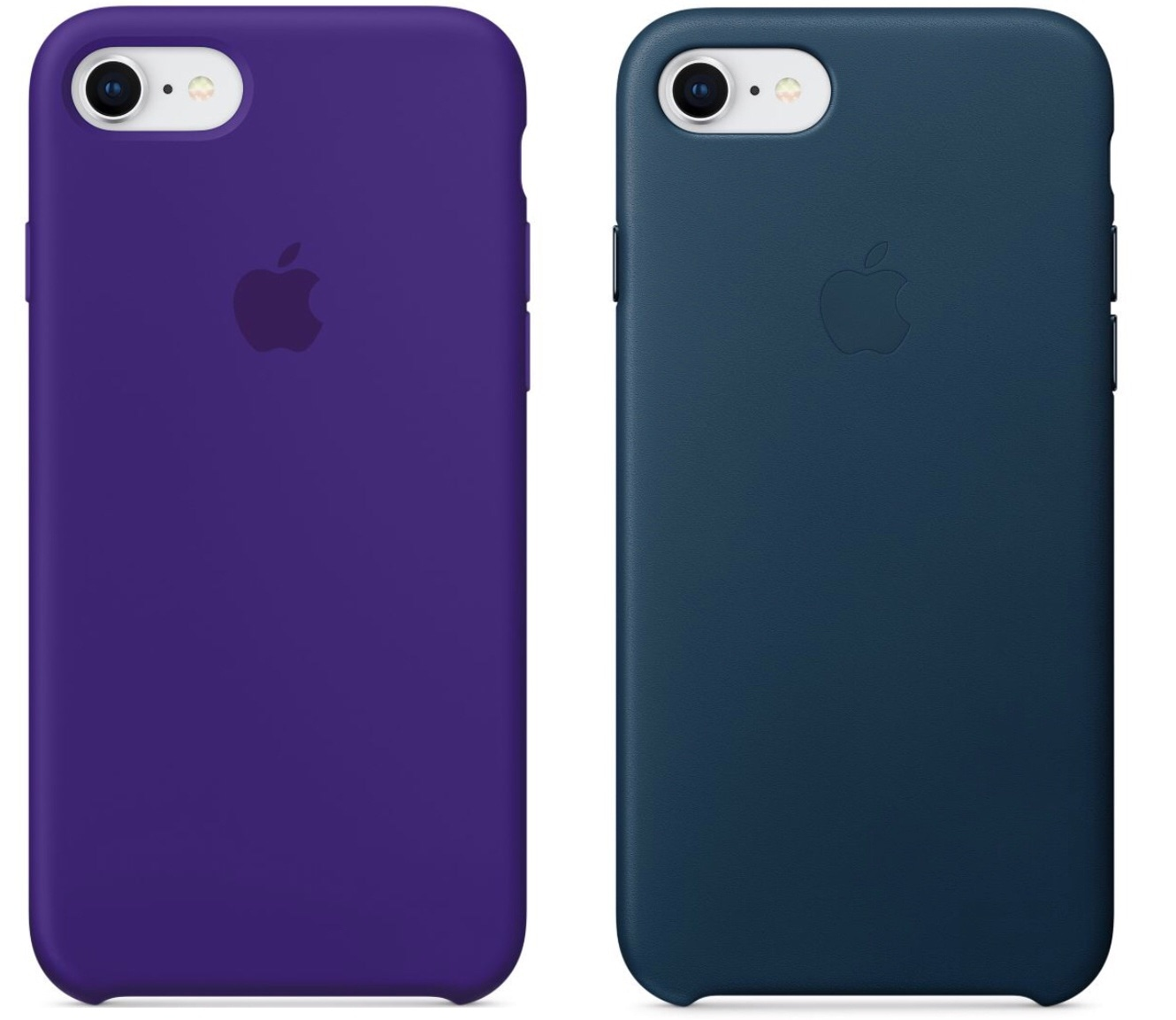 Silicone iPhone 8