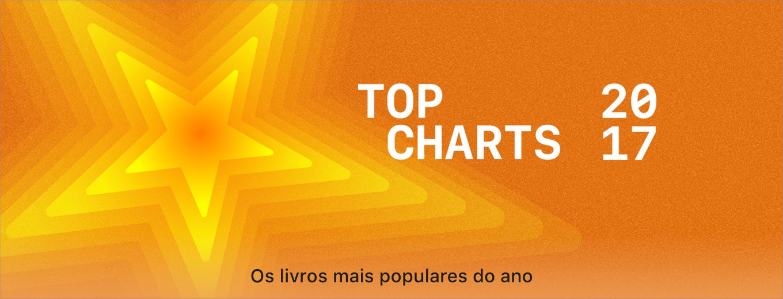 Banner de Top Charts da iBooks Store