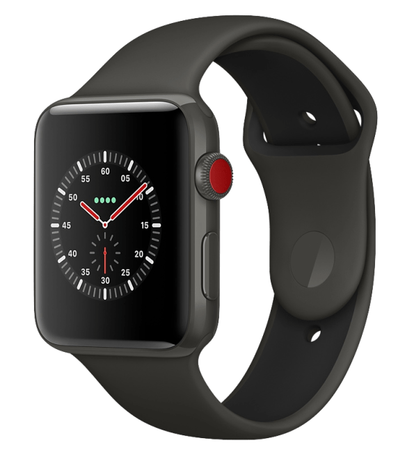 Apple Watch Series 3 Edition