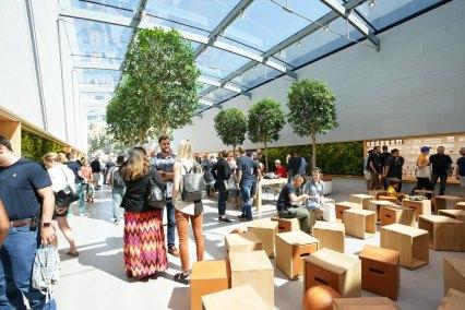 Apple Palo Alto