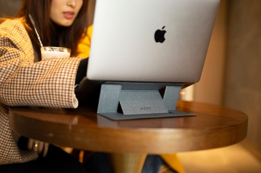 MOFT e MacBook
