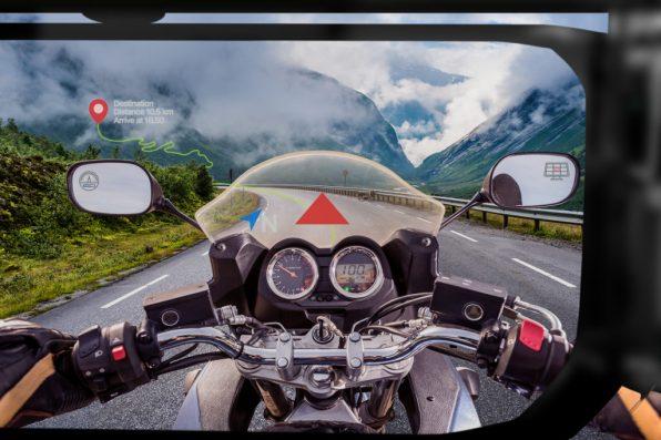 """Conceito de """"Apple Lens"""" por Antonio de Rosa"""