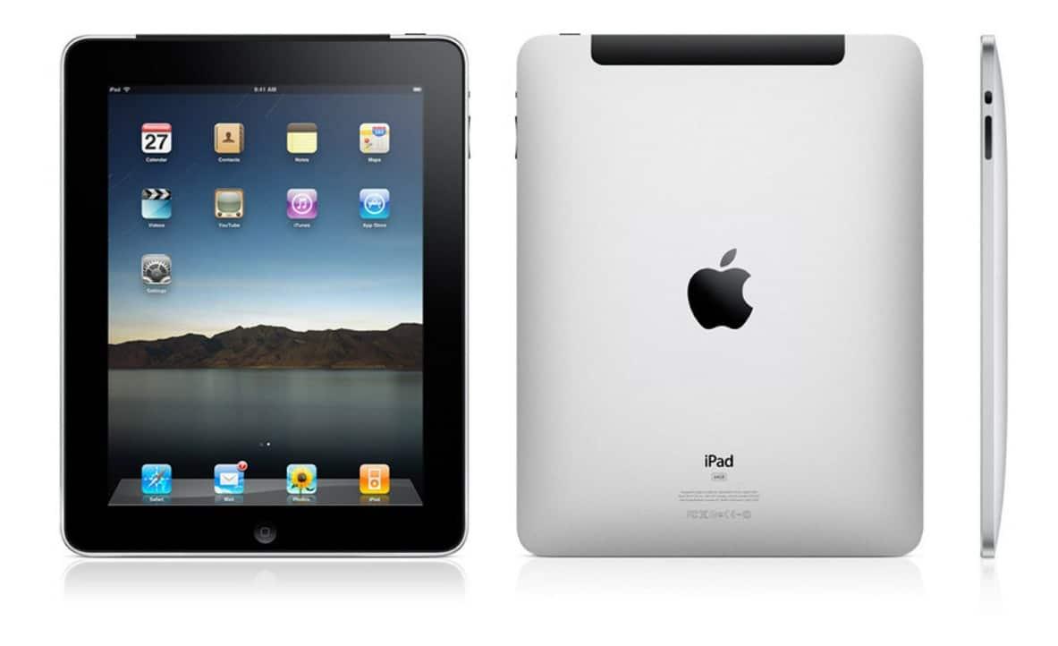 iPad (1ª geração)