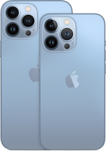 iPhone 13 Pro and 13 Pro Max thumbnail