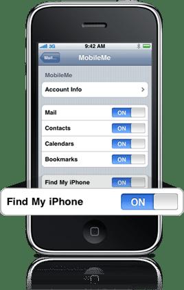 MobileMe News - June