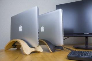 BookArc möd para MacBooks, da Twelve South