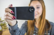 Capa Selfie Shutter, da ROCK