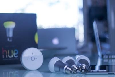 Hue Personal Wireless Lightning, da Philips