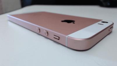 Fotos do iPhone SE