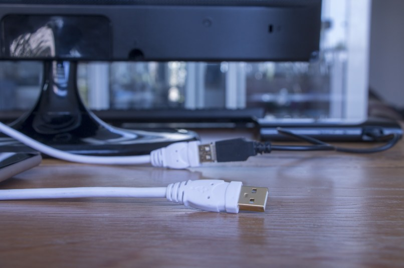 Cabo extensor USB, da Belkin
