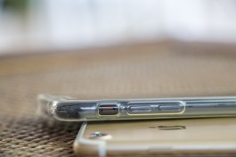 Capa Basic para iPhone 7 Plus, da iCover
