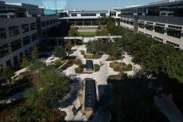 Campus da Apple em Austin, no Texas