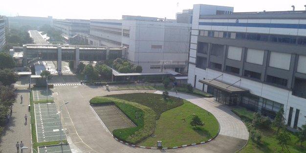 Campus da Pegatron
