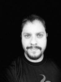 Modo Iluminação de Retrato com o iPhone X