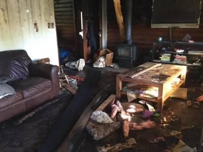 Incêndio causado por iPhone em fazenda no Canadá