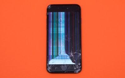 iPhone 8 - Teste de Queda Tom's Guide