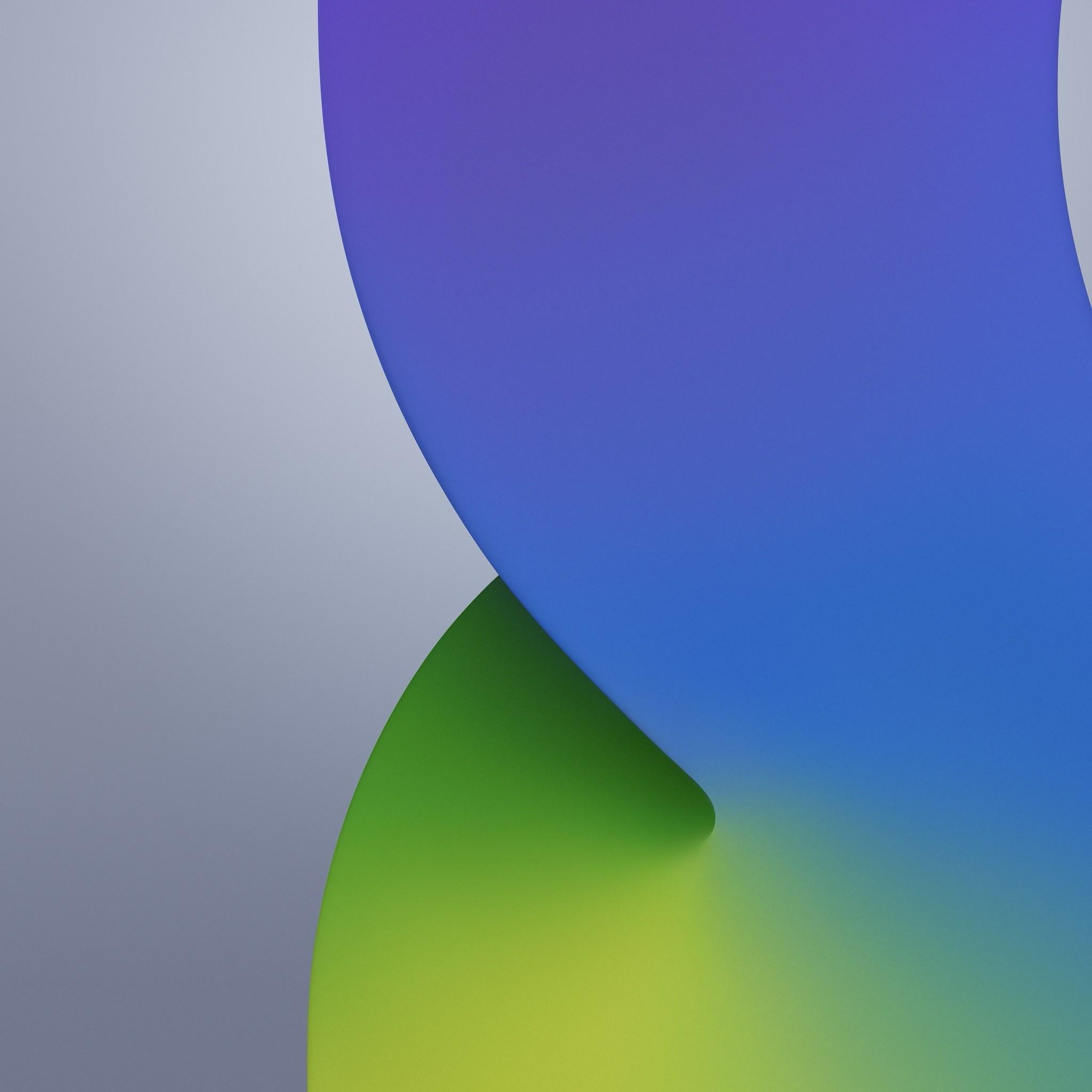 Wallpapers do iOS 14 e do iPadOS 14
